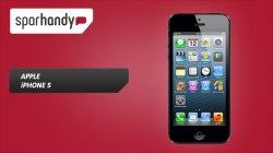 Apple iPhone 5s mit AllFlat Vertrag Vodafone (29,90€/Monat) nur 179€ Zuzahlung – sparhandy.de