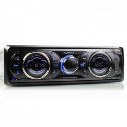 Autoradio Hotdeal: Autoradio XM-RSU208B-2 mit Bluetooth jetzt 48,90 inkl. Versand statt 54,90€