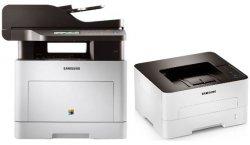 Bei Amazon: Bis zu 300€ Cashback auf Samsung Drucker, z.B. 100 EUR für Samsung ProXpress M3825DW