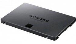Bei eBay: Samsung 840 Evo 120GB SSD-Festplatte für nur 79,99€ [Idealo: 89€]