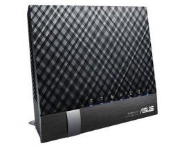 Bei notebooksbilliger: Asus RT-AC56U AC1200 Gigabit W-LAN Router für nur 99,90€ mit 20€ Gutschein