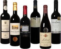Bis zu 50% Extrarabatt durch Gutschein bei Weinvorteil
