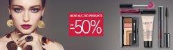 Bis zu 50% Rabatt auf über 200 Produkte bei CCB Paris