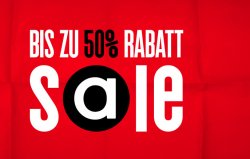Bis zu 50% Rabatt im Sale bei Asos