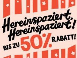 Bis zu 50% Rabatt im Sale von Urban Outfitters
