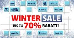 Bis zu 70% Rabatt bei Plutsport auf Ski- und Snowboard Kleidung