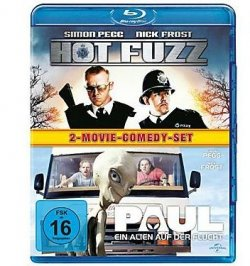 Blu-ray Film-Doppelpacks für 8,90€ @Media Markt