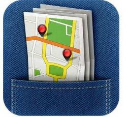 City Maps 2Go für Android und iOS zur Zeit kostenlos