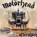 Das neue Motörhead-Album Aftershock noch vor Verkaufsstart gratis streamen @Yahoo Music