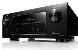 Denon AVR-X2000 7.1-Kanal-A/V-Surround-Receiver mit 4k-Video, HD-Audio-Streaming für nur 389€ bei redcoon.de [Idealo: 474€]