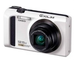 Digitalkamera Casio Exilim EX-ZR300 für 99€ (statt 128€) @Amazon