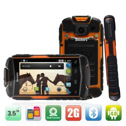 Discovery V5 3.5 Android 4.0 Dual Kameras WIFI 2 x Lithium Batterie jetzt nur 70,47 € inkl. VSK