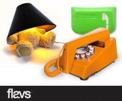 Flavs.de 50€ / 100€ Gutschein für nur 19€ / 39€ @Dailydeal