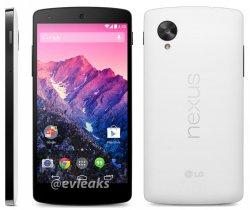 Google Nexus 5 ab 349€ vorbestellen @Google Play Store