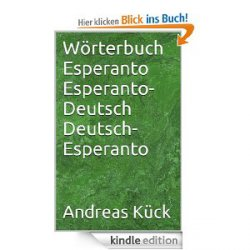 Gratis eBook _ Wörterbuch Esperanto @amazon