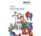 Gratis Schlüsselanhänger und Pixi-Bücher bei der BKK Mobil Oil Krankenkasse