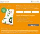 Gratis Vita Pflaster für Euer Wohlbefinden testen @facebook