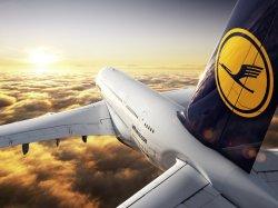 Gutschein im Wert von 20 Euro für die Lufthansa