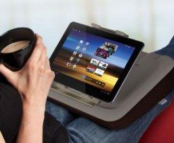 Heute als iBOOD Extra: Targus Lap Lounge for iPad and Tablets für nur 17,95€+ Versand