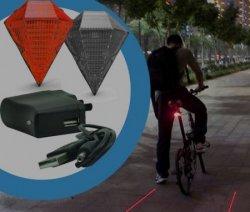 Heute als iBOOD Extra: USB-Fahrradlichter mit LED für nur 19,95€