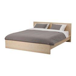 IKEA Doppelbett Malm für 89€ statt 159€ (Family-Member)
