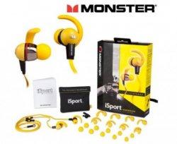 Im Dealclub.de: Monster iSport LIVESTRONG In Ear Kopfhörer für 44,95€ [Idealo: 50,84€]
