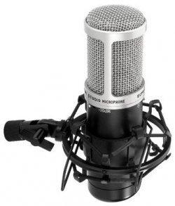 img Stage Line ECM-170 Elektret-Mikrofon für 92,62 € (Idealo 125,00 €) @Amazon