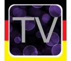 iOS-App Live Fernsehen kostenlos