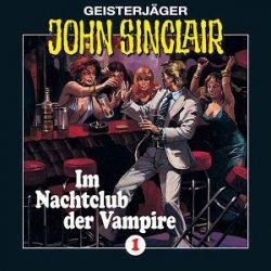 John Sinclair Hörbuch Im Nachtclub der Vampire GRATIS bei Google Play