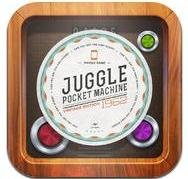 Juggle: Pocket Machine – Im Moment gratis bei iTunes