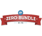 Kostenloses Grafik-Bundle (Templates, Icons, Fonts usw.) @Zerobundle