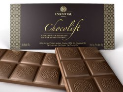 Laktosefreie Schokolade gratis (keine Versandkosten)