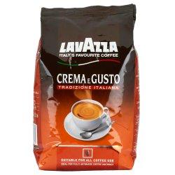 LAVAZZA Crema e Gusto 1KG Bohnen bei Saturn.de für nur 6,99 € ! versandkostenfrei