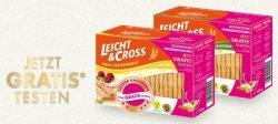 Leicht und Cross – Probierwochen, die Sorten Weizen und Roggen gratis testen