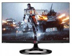 LG IPS Monitor kaufen und Battlefield 4 oder 2 von 6 Spielen kostenlos dazu @Amazon