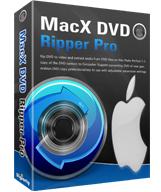 MacX DVD Ripper Pro kostenlos zum Download für Mac oder Windows