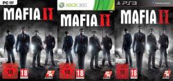 Mafia 2 oder Civilization V gratis
