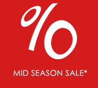 Mid Season Sale bei Promod mit bis zu 49% Rabatt
