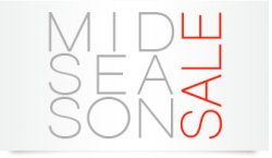 Midseason Sale @Orsay