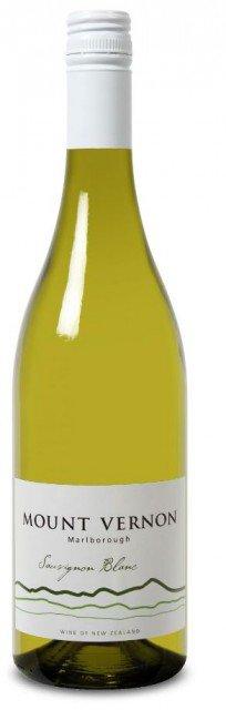 Mount Vernon Sauvignon Blanc im 6er Pack für nur 32,94€ + Versand mit 15€ Gutschein
