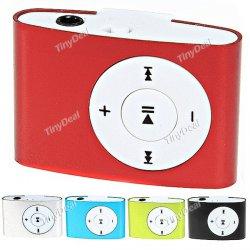 MP3 Player für 1,62€ – Versandkostenfrei @Tinydeal [aus China]