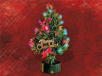 Weihnachtsbaum mit LED-Farbwechsel GRATIS (+4,90€ Versand) @pearl