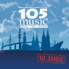 Neuer Gratissampler bei Amazon — 105 Music