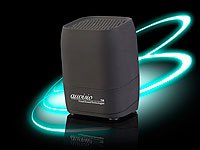 Bluetooth Aktiv Lautsprecher MSS-100.bt mit kräftigem Li-Ionen-Akku für nur 3,90€ statt 29,90€ @pearl