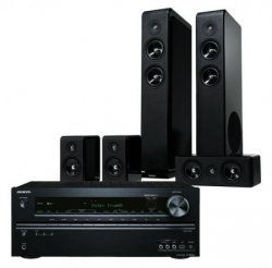 Onkyo TX-NR626 7.2 AV-Receiver + Audio Pro Avanto 5.0 System für nur 749€ (statt 978€) @cyberport.de