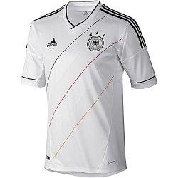 original Deutschland Home und Away Trikot 2012/2013 für 29€ (vorher 79,95 €) @karstadt