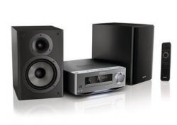 Philips DCB7005/10 Hifi-Kompaktanlage mit iPhone Dock für 204,89€ (statt 259€ @Idealo) @notebooksbilliger.de