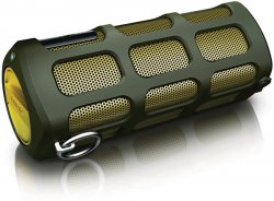Philips SB7220/12 Shoqbox Bluetooth Lautsprecher für 78,50 Euro (statt 97,17 Euro bei Idealo) bei eBay