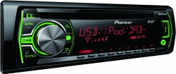 Pioneer DEH-X6500DAB CD-Tuner für 93,99€ (Idealo 111,94€) @amazon