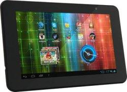 Prestigio MultiPad 7.0 für 79,90 Euro zzgl. 2,99 Euro Versand (statt 105,89 Euro bei Idealo) bei notebooksbilliger